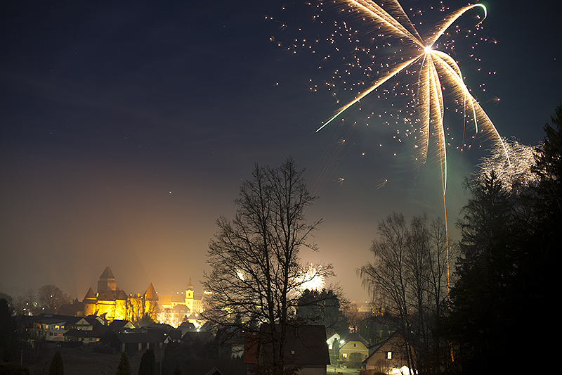 New year's eve 2012-13