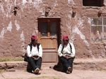 Title: Local Men - Taquille Island