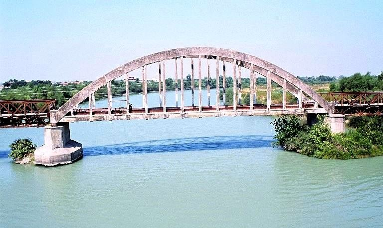Mifoli Bridge