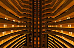 Title: Marriot Marquis, Atlanta - Dragon*ConCanon EOS 60D