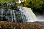 Title: Waterfall Country - WalesCanon EOS 60D