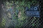 Title: No Trespassing
