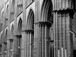 Title: Cathedral arches