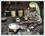 Title: Africa Master ChefCanon 5D Mark II