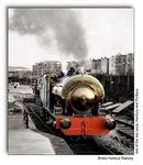 Title: Bristol Harbour Railway