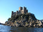 Title: The Castle of Almourol