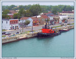 Title: Welland Canal 1