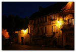 Title: Montignac by nightCanon EOS350D/Digital Rebel XT