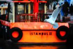 Title: I am from Istanbul...D40 Nikon