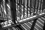 Title: Shadows and lines