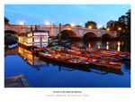 Title: Boats & Richmond Br
