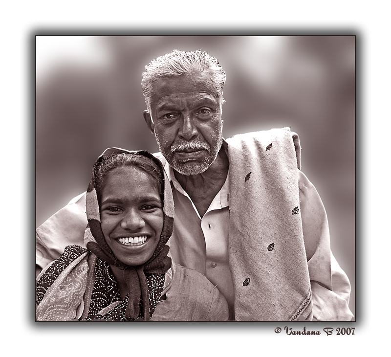 Beautiful people of Kerala #1