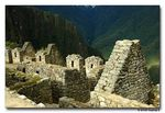 Title: Stone Wall of Incas