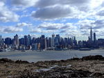 Title: Another View of Manhatta