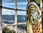 Title: View from the lighthouse