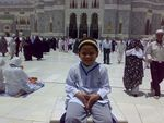 Title: Masjidil Haram and Me