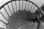 Title: Lighthouse Stair Case Camera: Canon 20 D