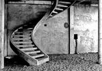 Title: Staircase in Lao Cai