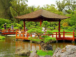 Title: Japanese Gardens