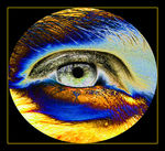 Title: The Eye