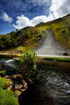 Title: Dovedale