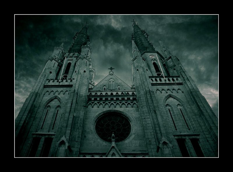 St. Maria Cathedral #02