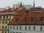 Title: Illustrated Prague - 1