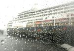 Title: Ketchikan - and it's raining