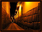 Title: Gold of Cusco
