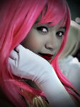 Title: Cosplayer I