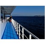 Title: On The FerryCanon PowerShot S5 IS