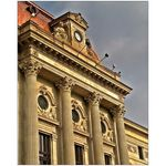 Title: The National Bank Of RomaniaCanon PowerShot S5 IS