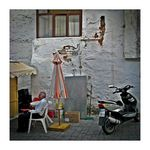 Title: Greece (Behind The Scenes)Canon PowerShot S5 IS