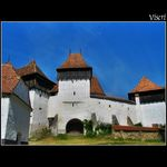Title: Saxon Fortified Churches Of TransylvaniaCanon PowerShot S5 IS