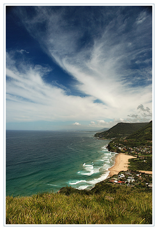 ~ Stanwell Tops ~