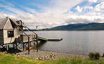 Title: ~ Pure NZ - Lake Te Anau ~Nikon D80 DSLR