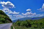 Title: .on the road...