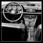 Title: Driver's seat