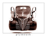 Title: plymouth