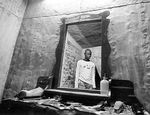 Title: Reflection, Mali