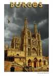 Title: Burgos Cathedral
