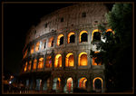 Title: Coliseum At NightCanon EOS 350D