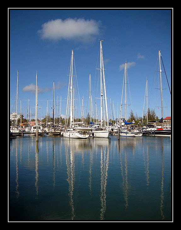 Jolly Harbour I