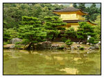 Title: The Golden Pavilion