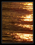 Title: Sunrise Structure of Water