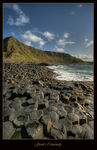 Title: Giant's Causeway