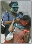Title: HOLI TO EVERYONECanon EOS-1D Mark II