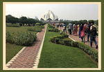 Title: ..::The Lotus Temple::..