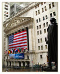 Title: Money Matters at NYSE