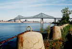 Title: Jacques Cartier BridgePentax MZ-7